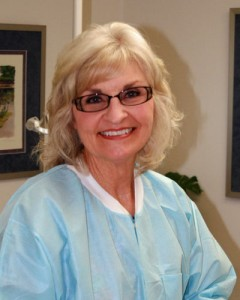 Gail Starling RDH: Dental Hygienist