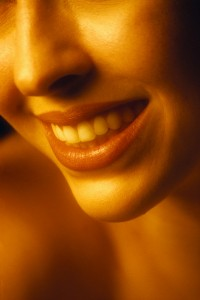 An attractive and healthy smile is important.