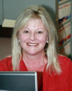 Suzanne Sciucchetti: Front Office & Chair-side Assistant